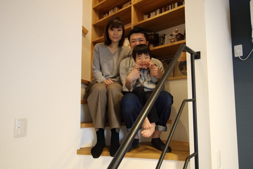 【STYLE HOUSE】家族の時間と趣味の時間。どちらも大切にできるお家。